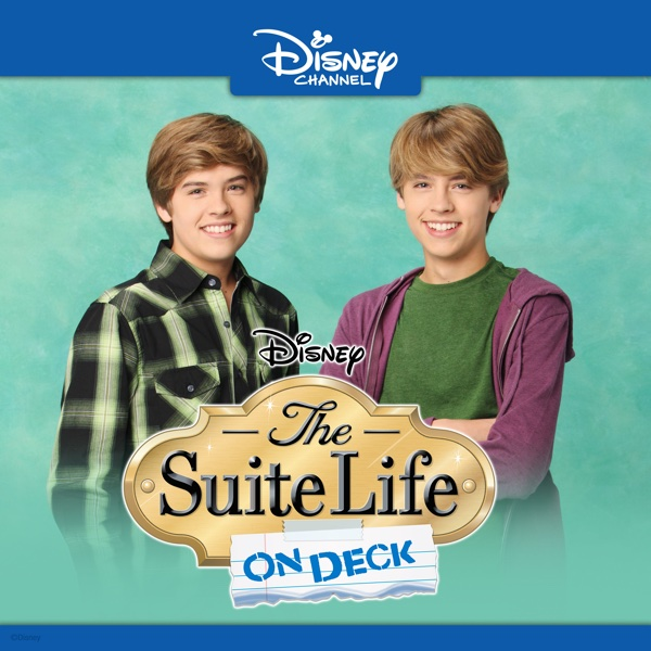 Watch The Suite Life on Deck Season 3 Episode 21: Prom Night | TV Guide