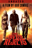 The Devil's Rejects (Unrated) cover