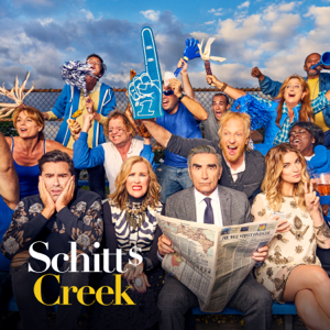 Schitts Creek, Season 3 (Uncensored)