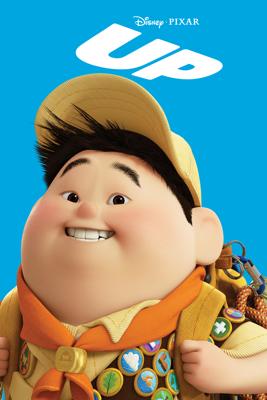 Up - Pixar
