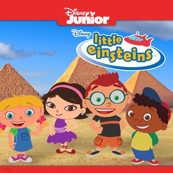 Disney Kleine Einsteins Staffel 2 Kleine Disney Staffel