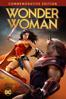 Wonder Woman - Lauren Montgomery