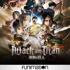 Attack on Titan, Season 2 (Original Japanese Version) Synopsis, Reviews