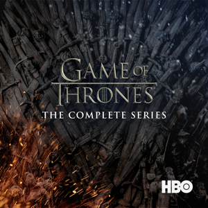 Game of Thrones, The Complete Series