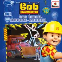 Bob der Baumeister - Das Buddel-Kuddel-Muddel artwork