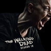 The Walking Dead - The Tower  artwork