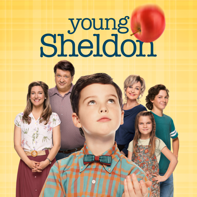 Young Sheldon, Season 3 - Young Sheldon