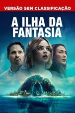Capa do filme A Ilha Da Fantasia