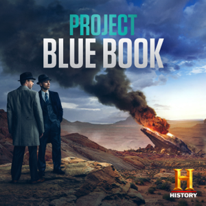Project Blue Book, Season 2