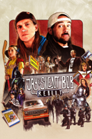 Kevin Smith - Jay and Silent Bob Reboot artwork