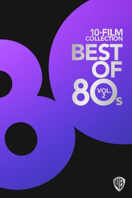 Poster for Classic 80's Bundle Volume 2