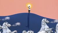Mac Miller - Good News artwork