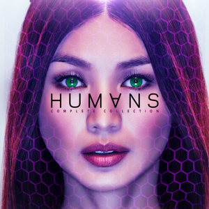 Humans, Complete Collection