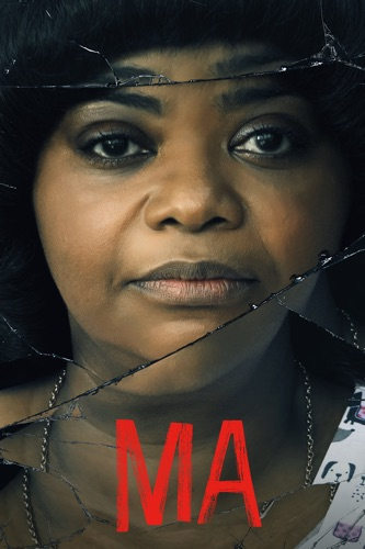 Ma (2019) movie poster