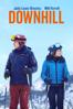 Nat Faxon & Jim Rash - Downhill  artwork