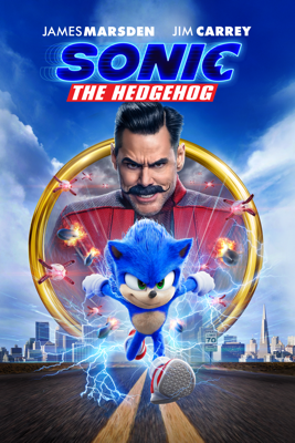 Sonic The Hedgehog Watch, Download