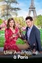 Affiche du film Une Américaine à Paris