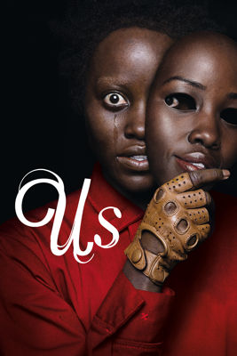 Jordan Peele - Us (2019)  artwork