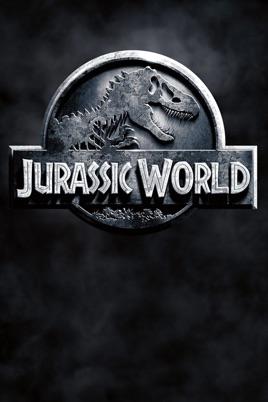 Jurassic World Movie