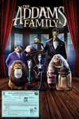 The Addams Family (2019) - Conrad Vernon & Greg Tiernan