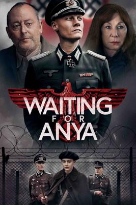 Waiting for Anya - Ben Cookson