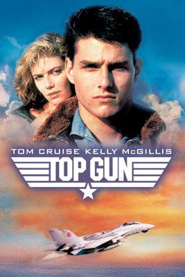 Tony Scott - Top Gun   artwork