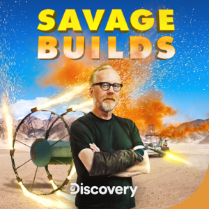 Savage Builds, Season 1