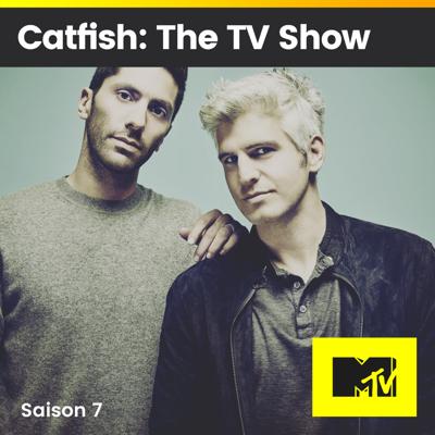 Catfish : fausse identité, Saison 7, Partie 2 (VF) - Catfish : fausse identité