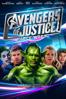 Jarret Tarnol - Avengers of Justice: Farce Wars  artwork
