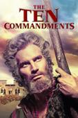 The Ten Commandments (1956) - Cecil B. DeMille