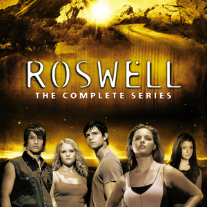 Roswell, The Complete Series