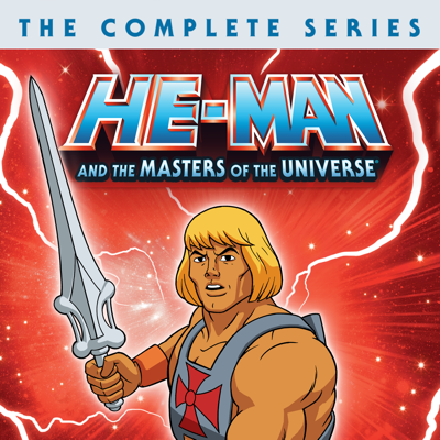 He-Man and the Masters of the Universe: The Complete Series HD Download
