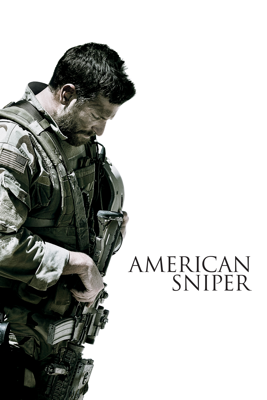Clint Eastwood - American Sniper  artwork