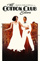 Francis Ford Coppola - The Cotton Club (Encore) artwork