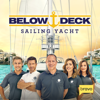 Below Deck Sailing Yacht - Big Deck Energy  artwork