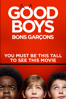 Gene Stupnitsky - Good Boys  artwork