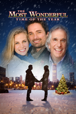 The Most Wonderful Time of the Year - Michael Scott