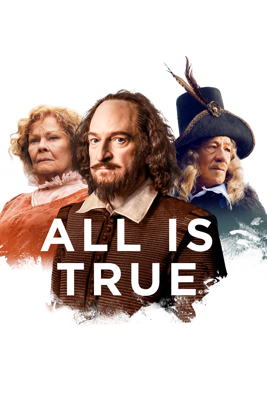 Kenneth Branagh - All Is True bild