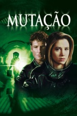 Capa do filme Mutação