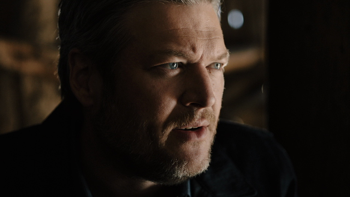 Blake Shelton God's Country music review