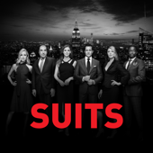 Suits, Series 9