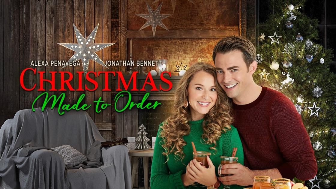 christmas made to order on apple tv christmas made to order on apple tv