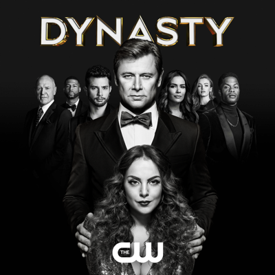 Dynasty, Season 3 HD Download