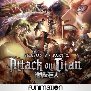 Attack on Titan, Season 3, Pt. 2 Synopsis, Reviews