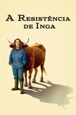 Capa do filme A Resistência de Inga