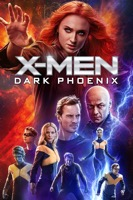 X-Men: Dark Phoenix (iTunes)