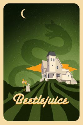 Beetlejuice Movie Synopsis, Reviews