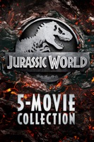 Jurassic 5-Movie Collection (iTunes)