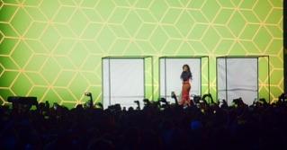 Flash (Ao vivo em Jeunesse Arena, Rio de Janeiro, 2019)