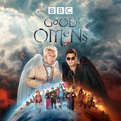 Good Omens HD Download